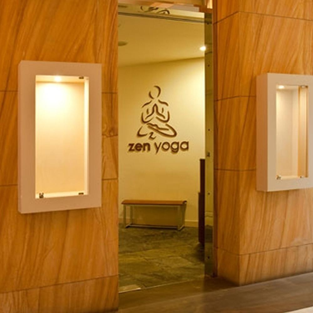 Zen Yoga Pilates Sessions Private Duet Classes
