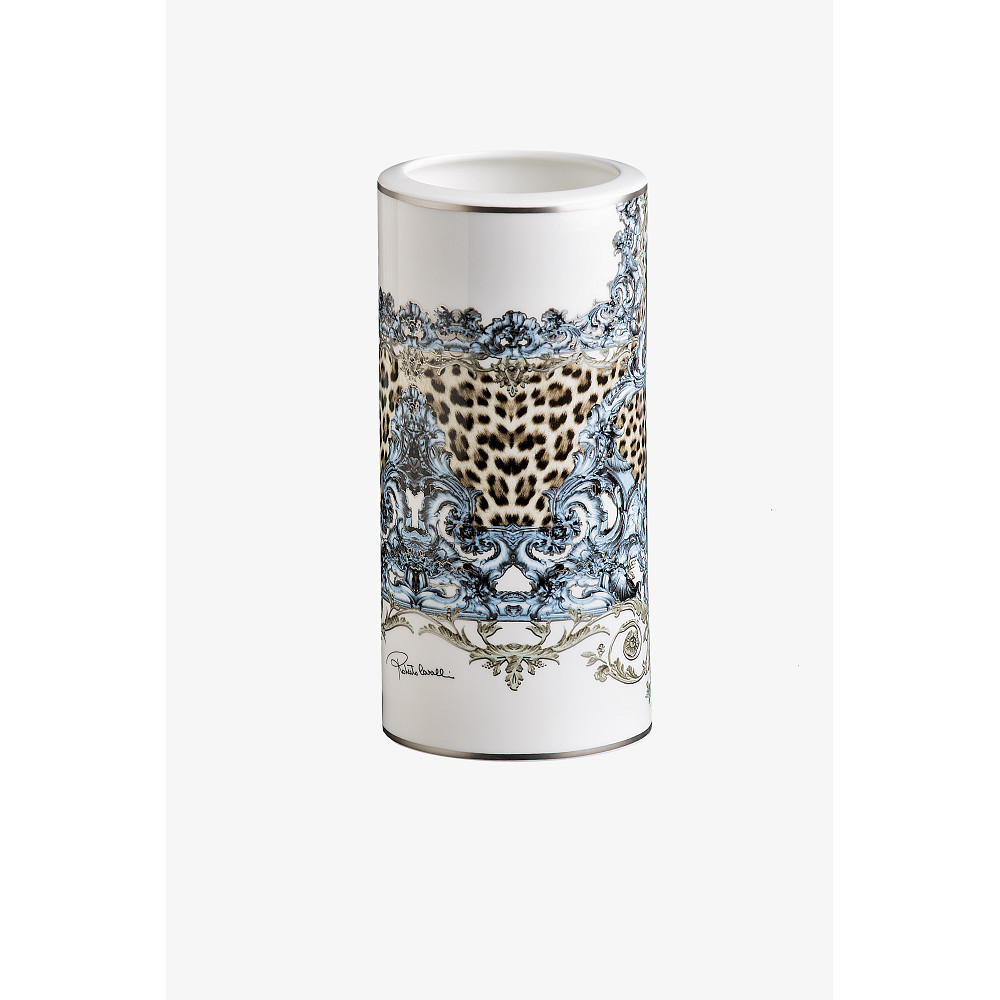 Roberto Cavalli PALAZZO PITTI Medium Vase