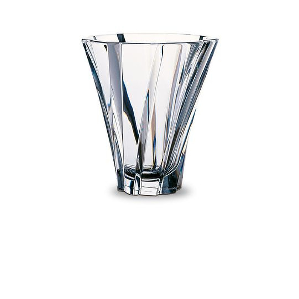 Baccarat Objectif Vase 22cm