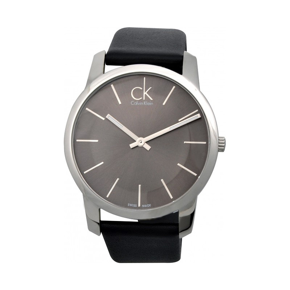 Calvin Klein Men's City Watch K2G21107