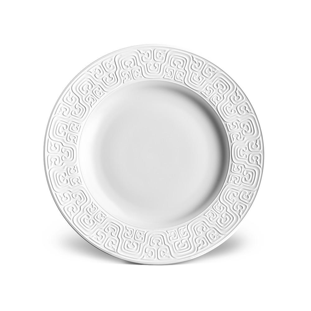 L'Objet Han Dessert Plate