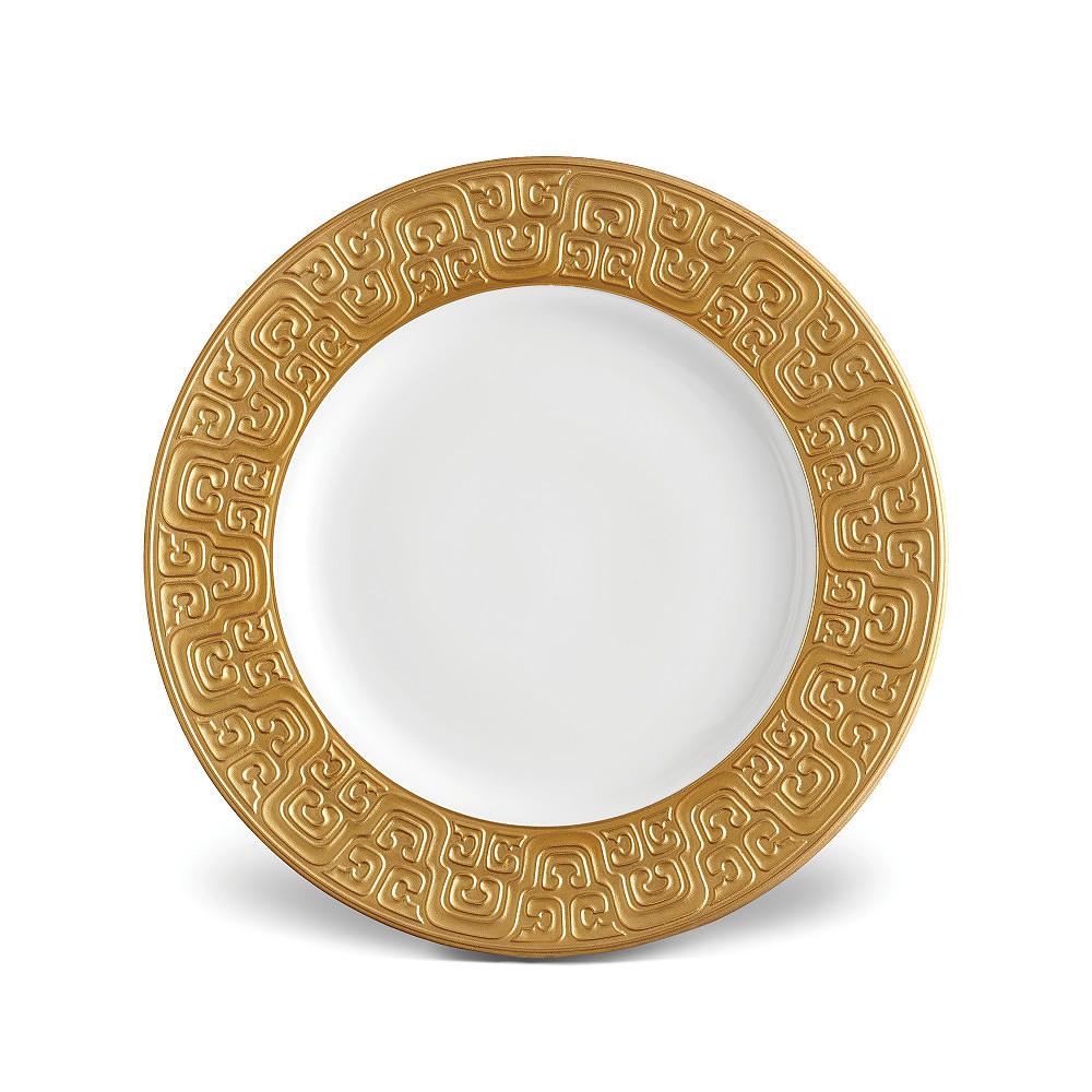 L'Objet Han Dinner Plate