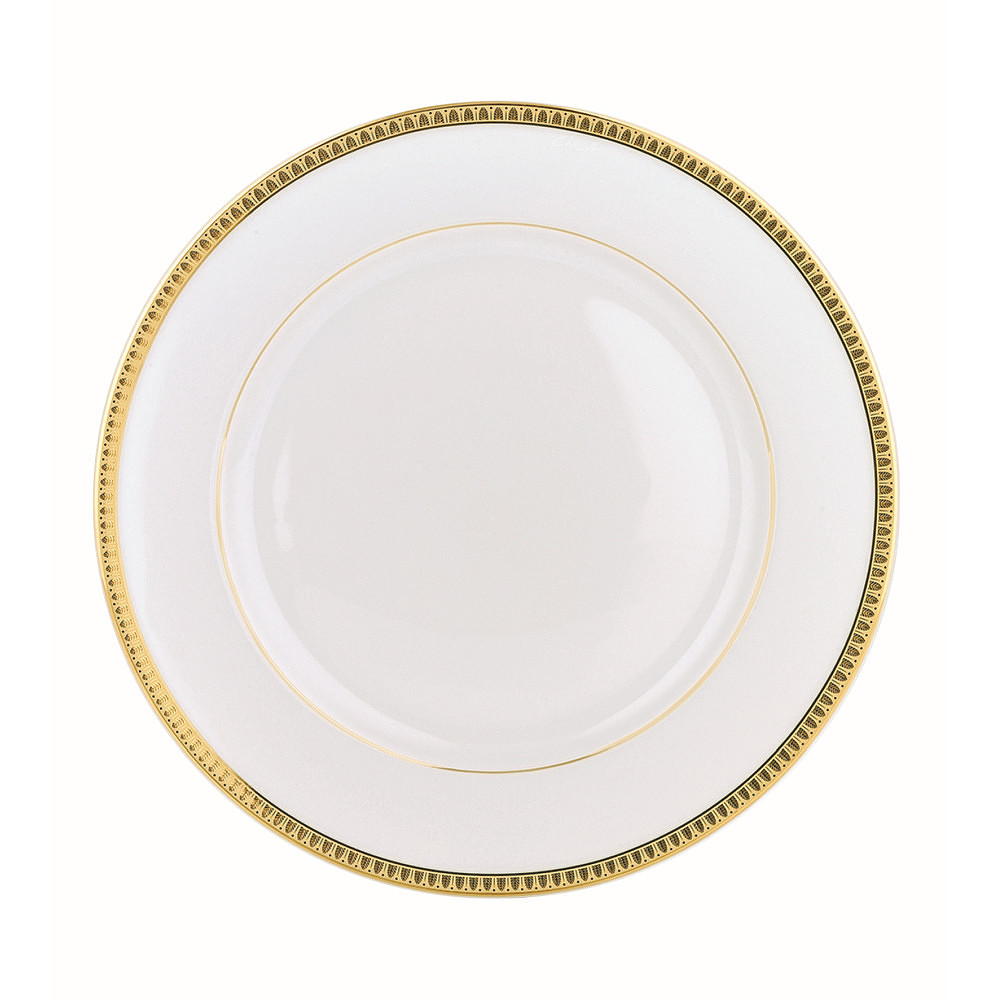 Christofle MALMAISON Dinner Plate