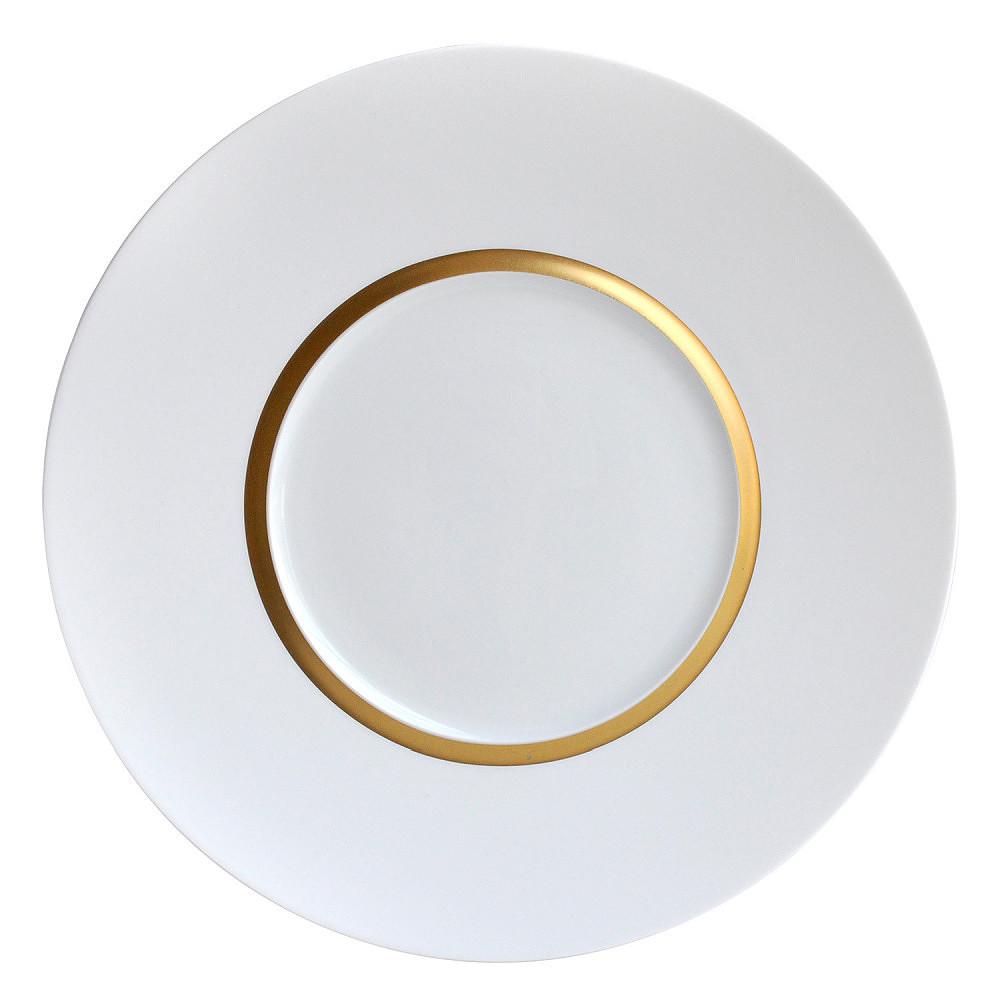 Bernardaud CHRONOS GOLD Dinner Set