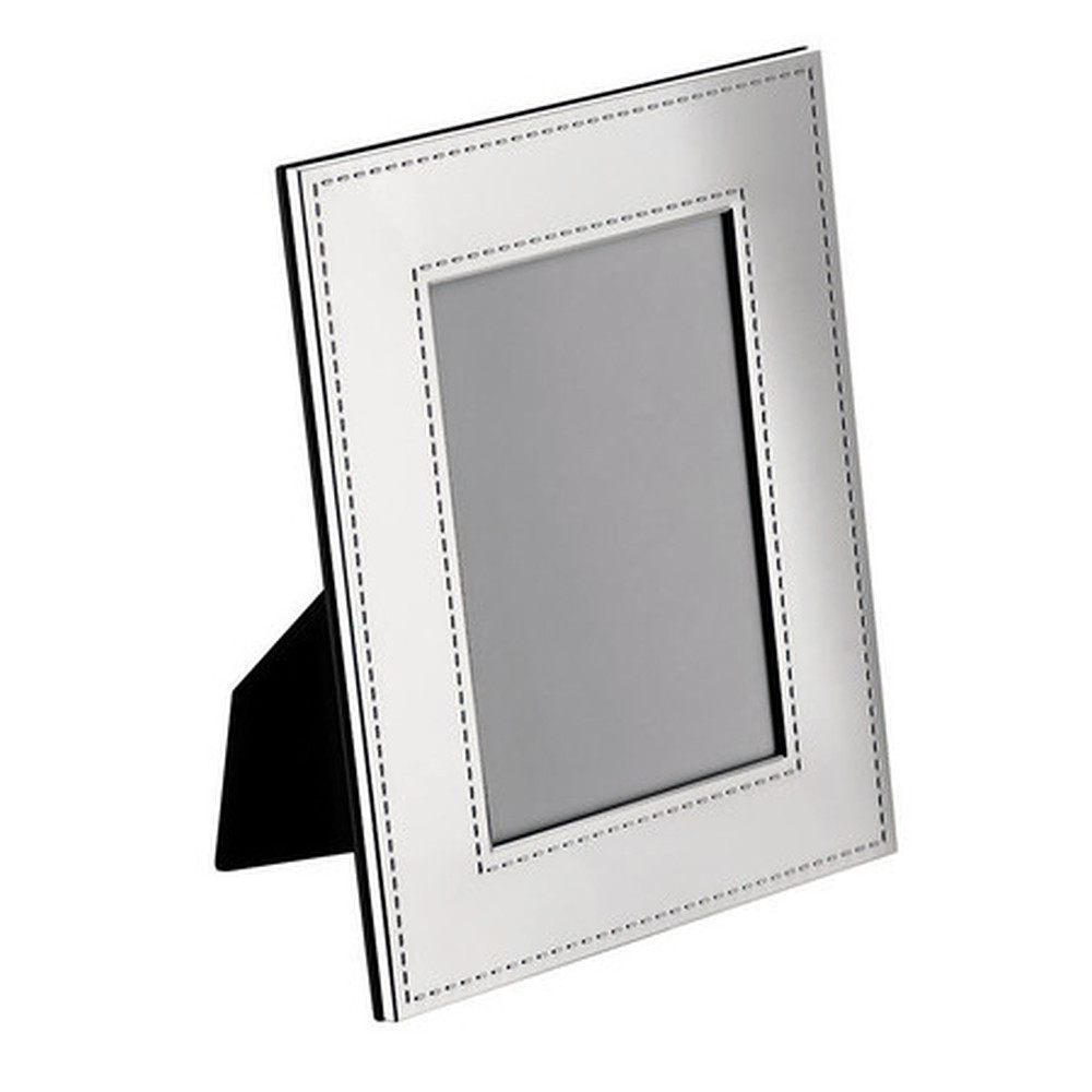 Christofle Couture Picture Frame