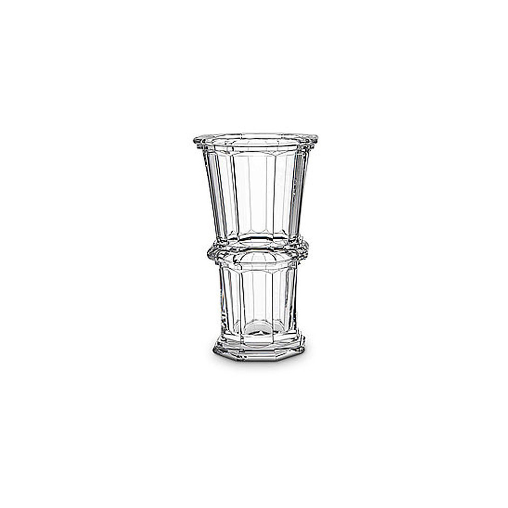 Baccarat Harcourt Straight Vase Medium