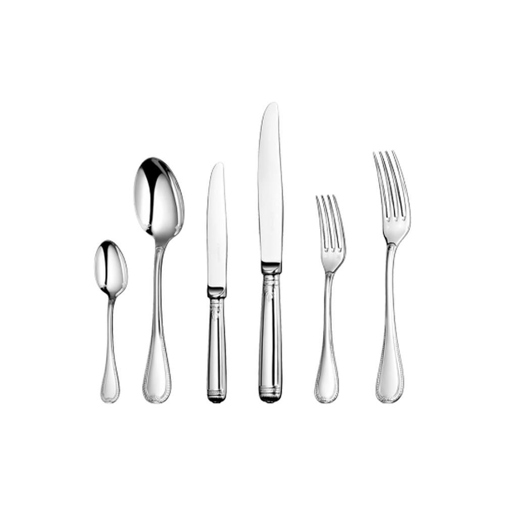 Christofle - Malmaison Cutlery Set of 105 pieces