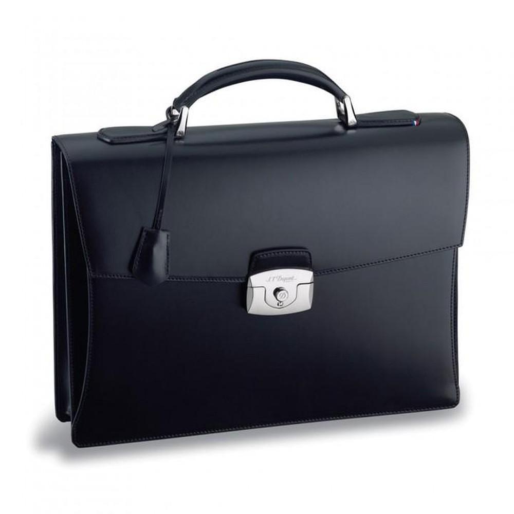 CONTRASTE One Gusset Briefcase