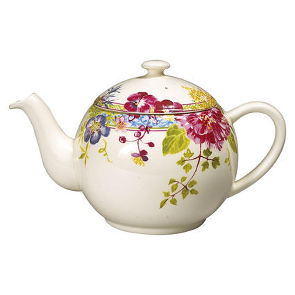 MILLEFLEURS Teapot