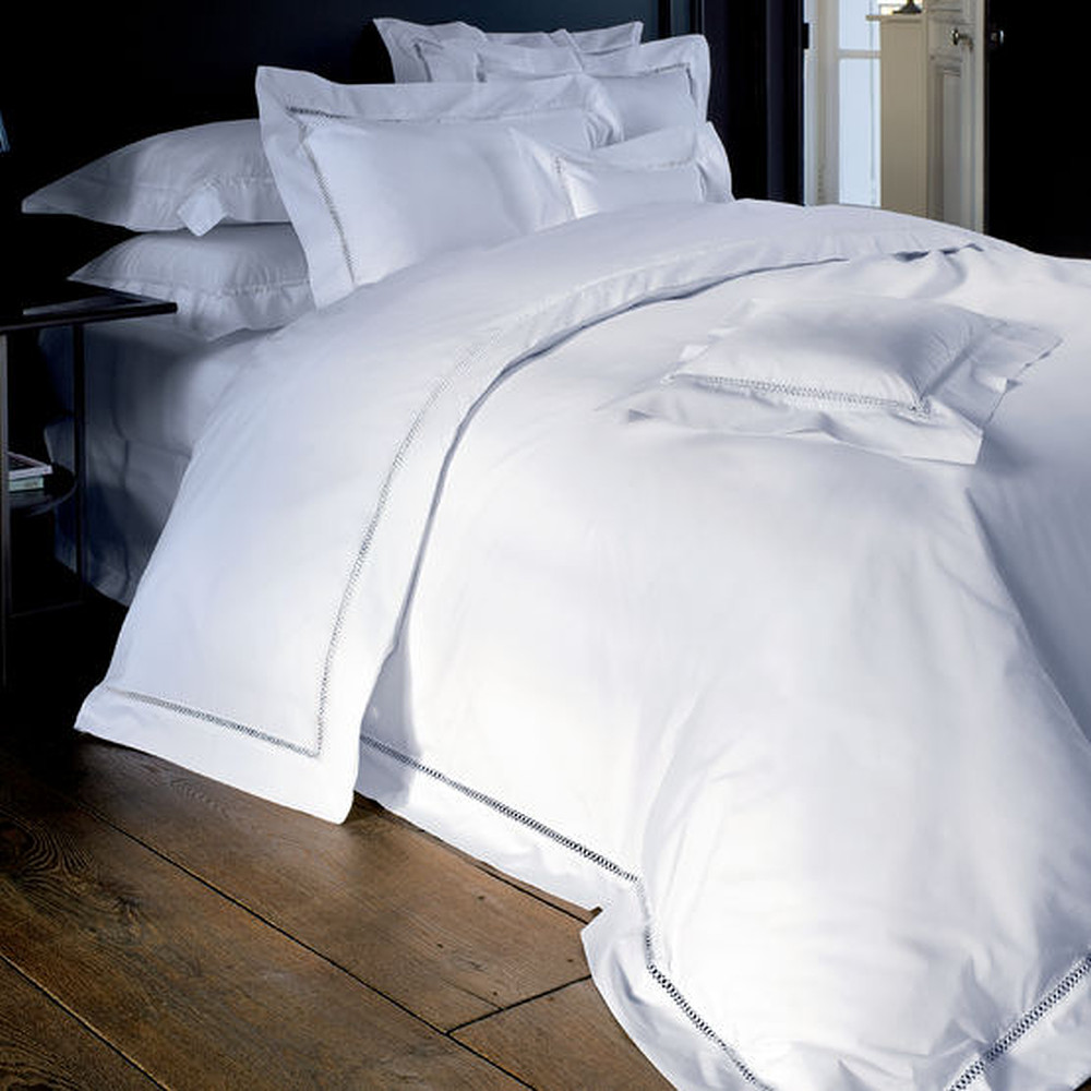 Yves Delorme Etoile Fitted Sheet