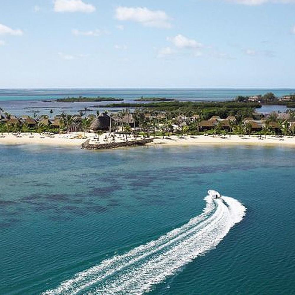 Contribution to our Honeymoon IleauxCerfs Island Retreat Mauritius