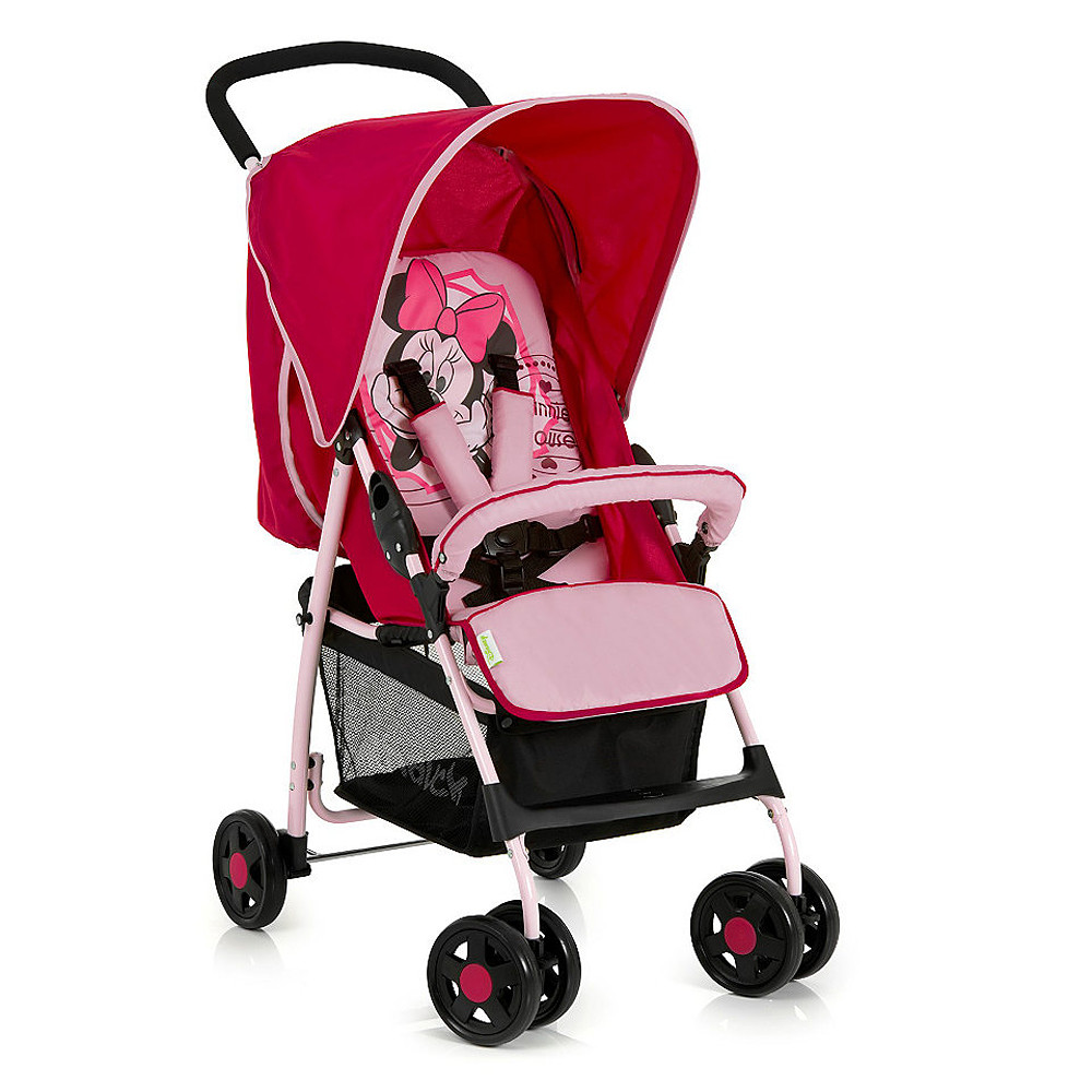 Hauck Sport-V-Minnie Mouse