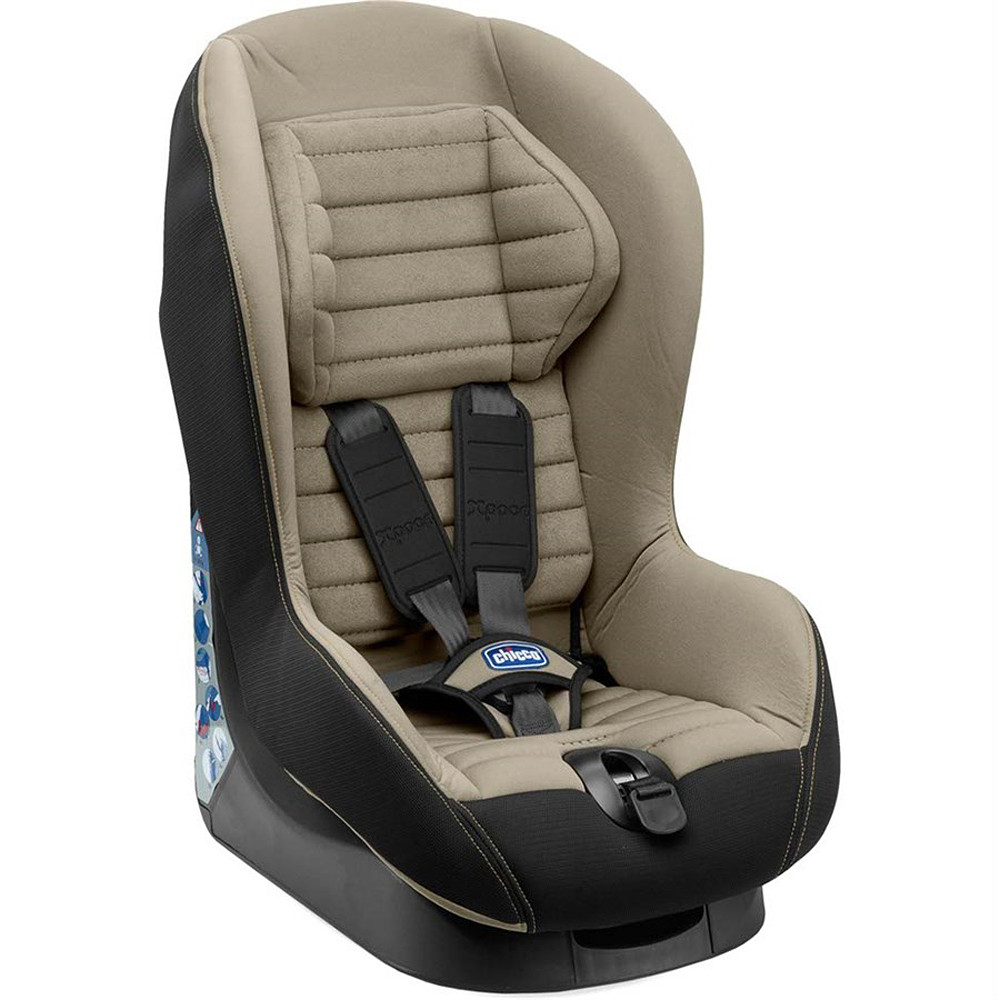 Chicco Xpace Car Seat