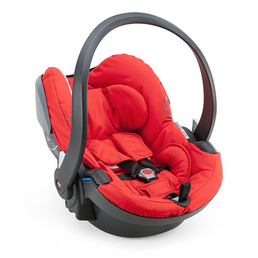 Stokke iZi-Go Car Seat Red