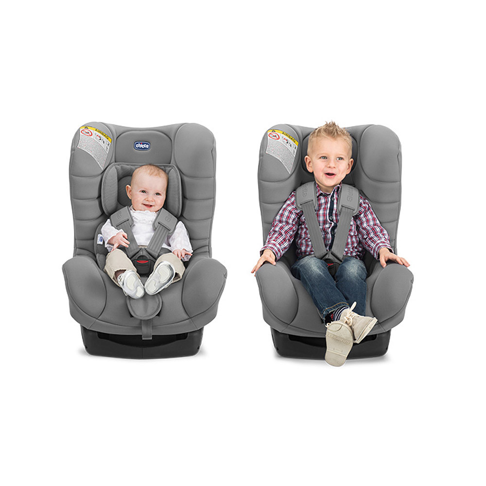 Chicco Eletta Car Seat