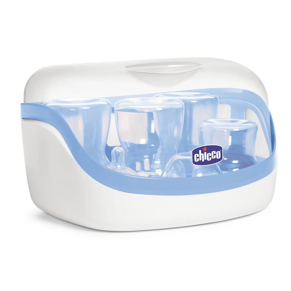 Chicco Steril Natural Maxi