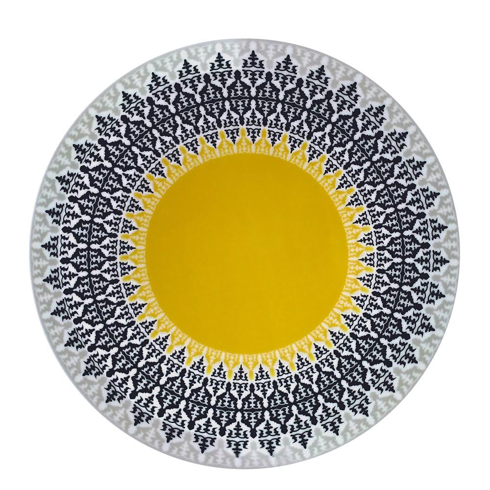 Eusamex SAFRA Dessert Plate 19 cm