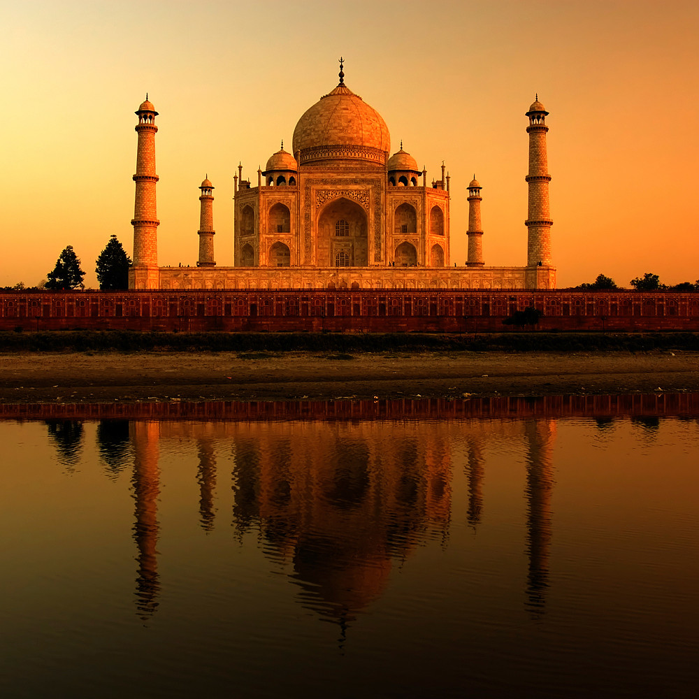 Travel Counsellors Honeymoon Suite in India