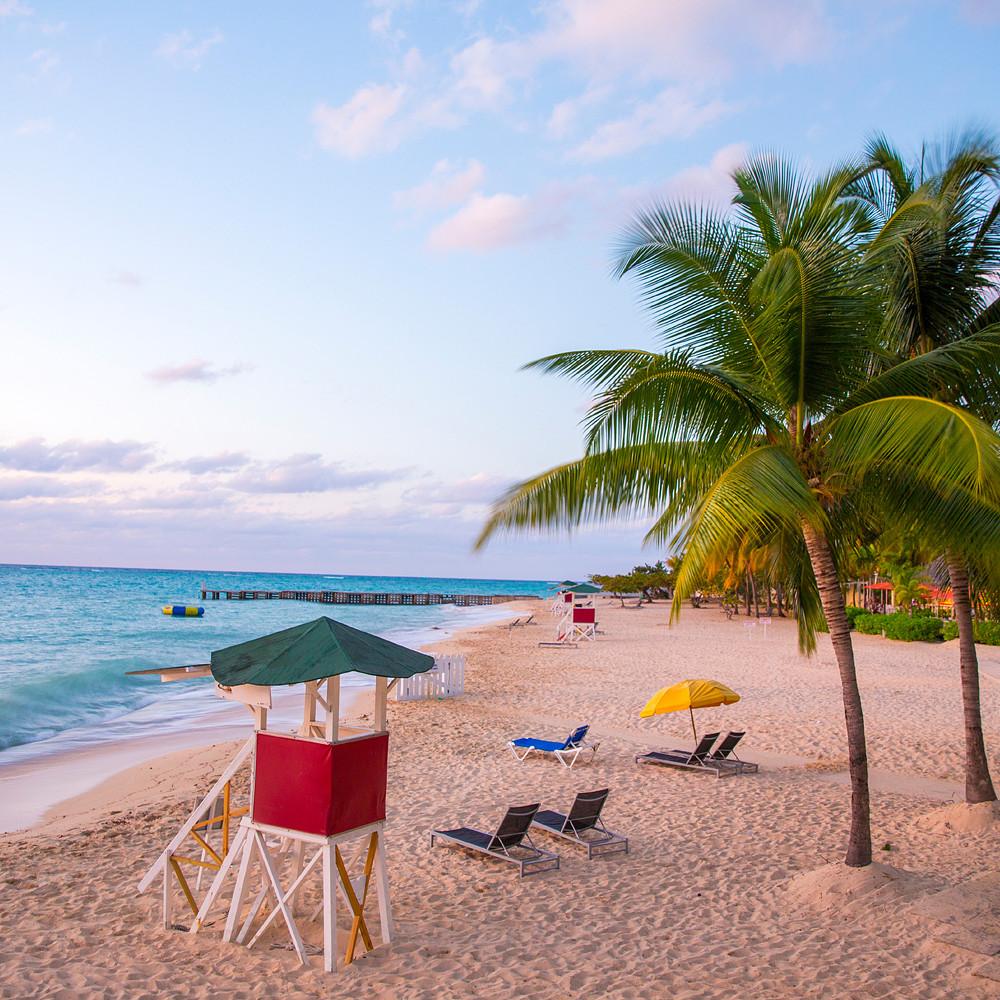 Travel Counsellors Honeymoon Suite in Jamaica
