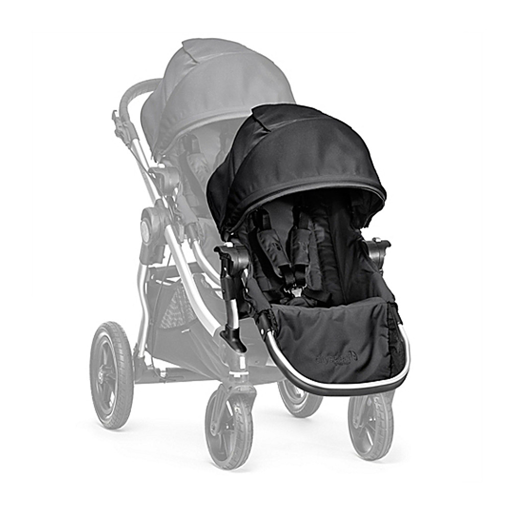 Baby Jogger City Select 2nd Seat with Adaptor