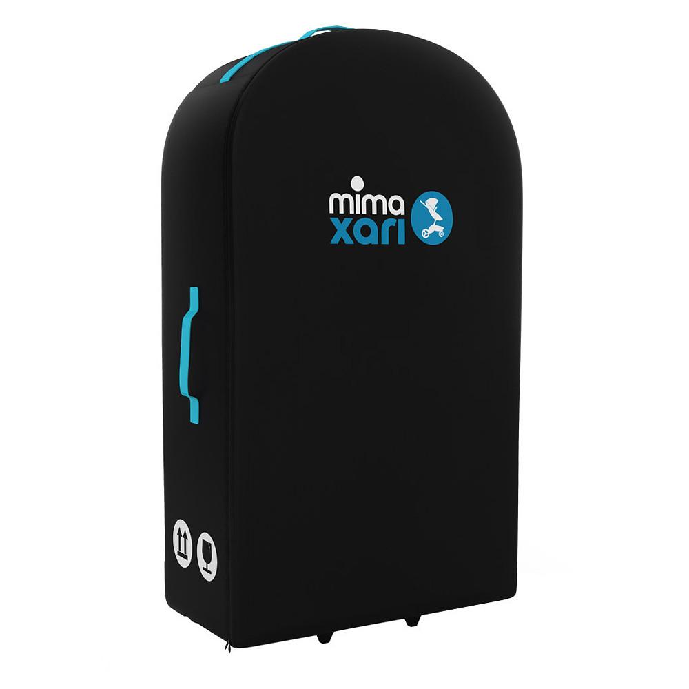 Mima Xari - Travel Bag