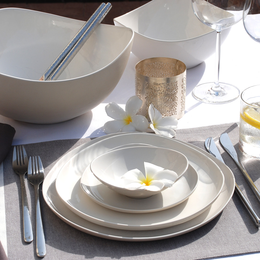Imprint Luxury Dinnerware