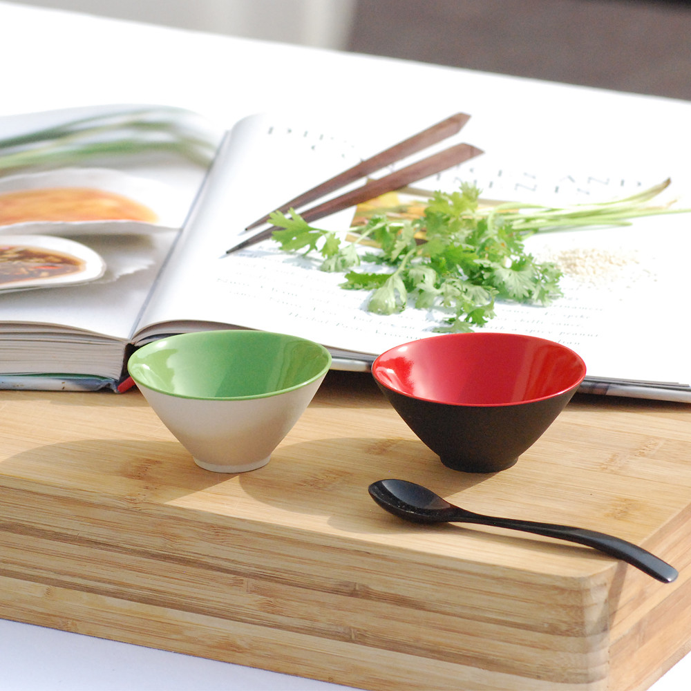 Imprint Dip Bowl																																															, Set of 6