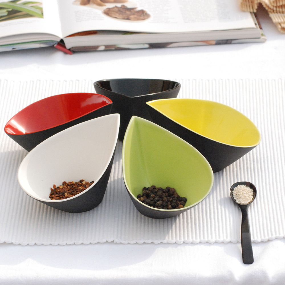 Imprint Spice Bowl																																															, Set of 5