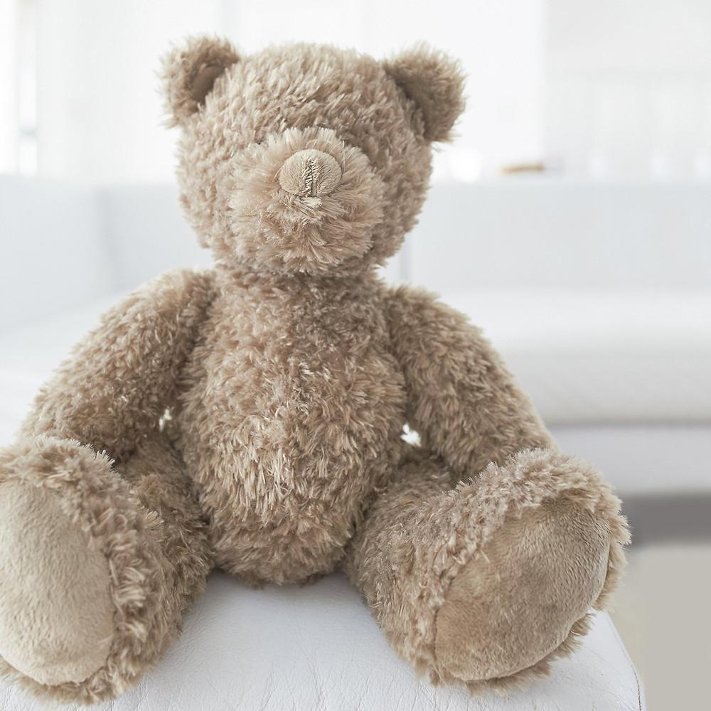 The White Company Teddy Bear