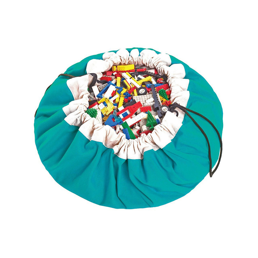 Play and Go Playmat & Storage Bag