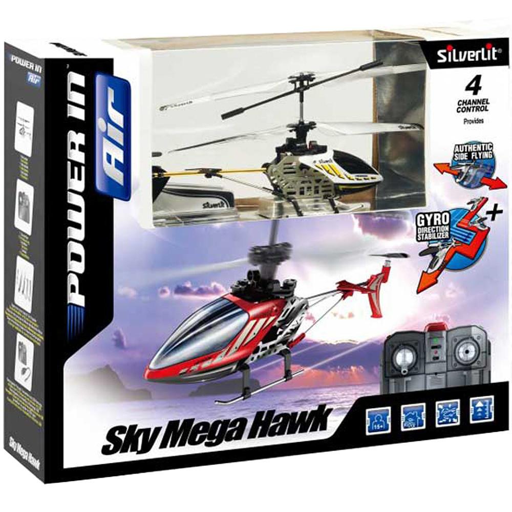 Silverlit Sky Mega Hawk