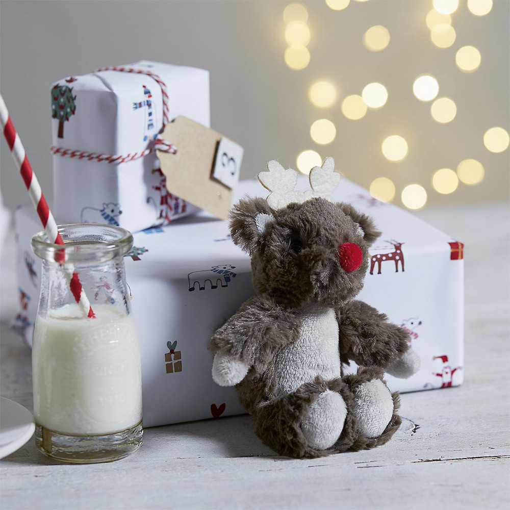 The White Company Mini Reindeer
