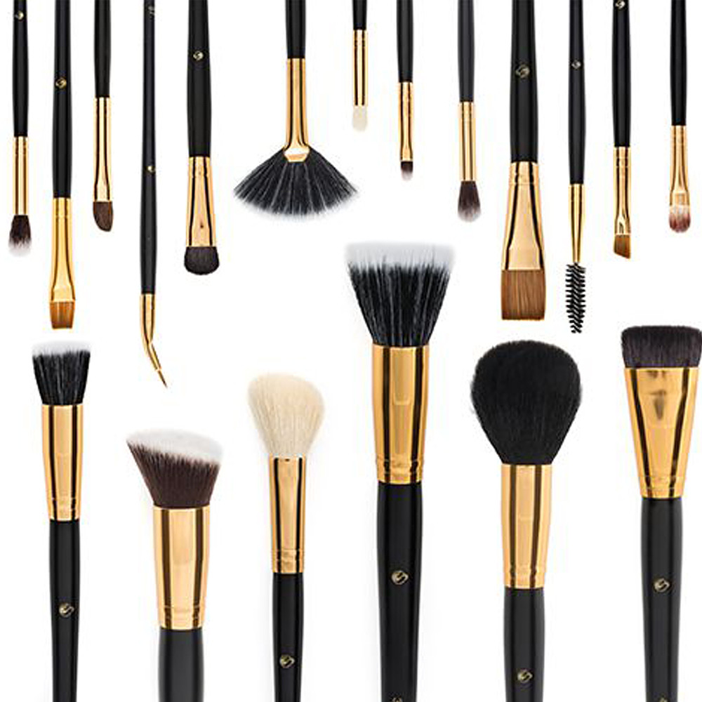 Blowout&Go So By Samira Olfat Makeup Brush Collection