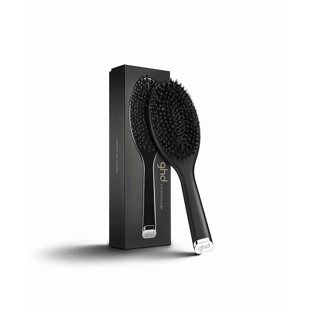 Blowout&Go GHD Oval Dressing Brush