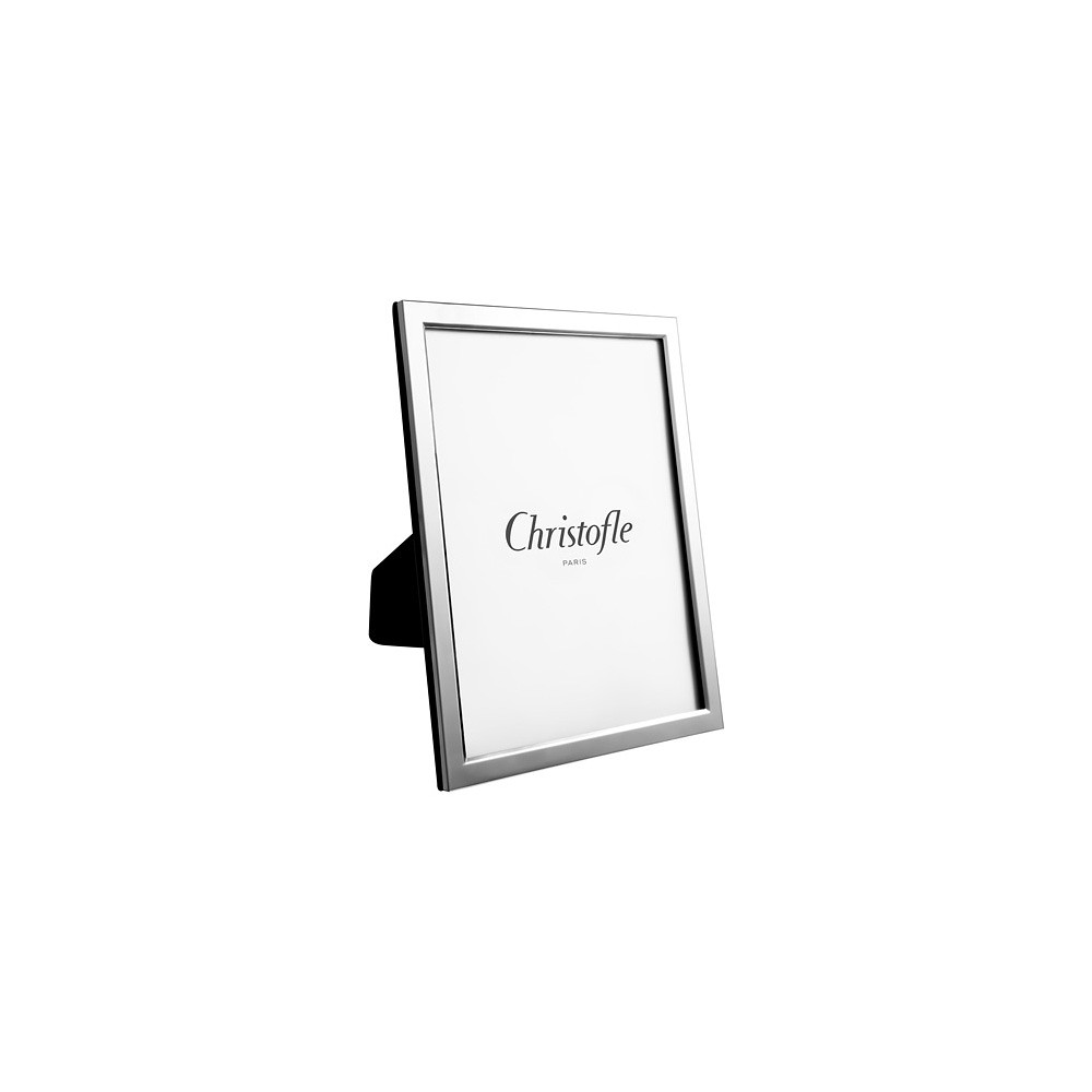 Christofle Uni Picture Frame 13x18cm