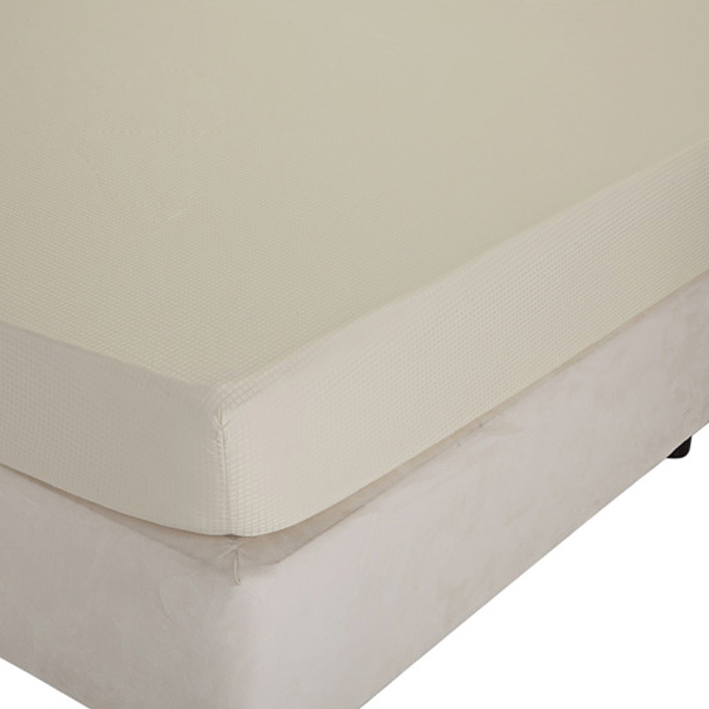Home Centre Indulgence King Fitted Sheet 180x210cm