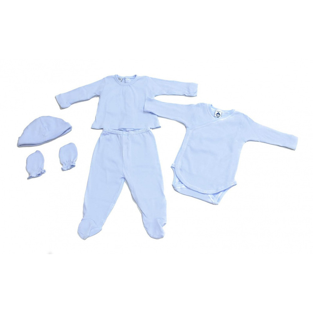 Babidu Baby Clothes Gift Set