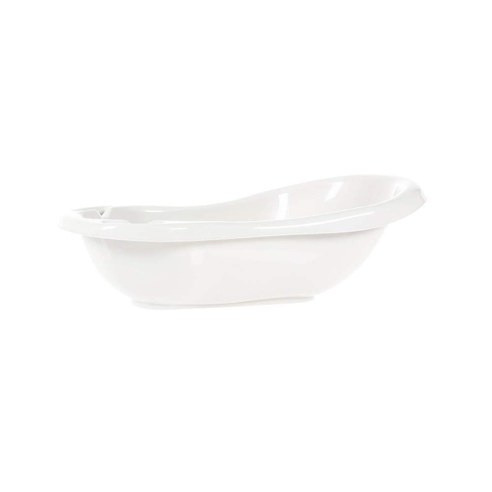 Kidsriver Bath White