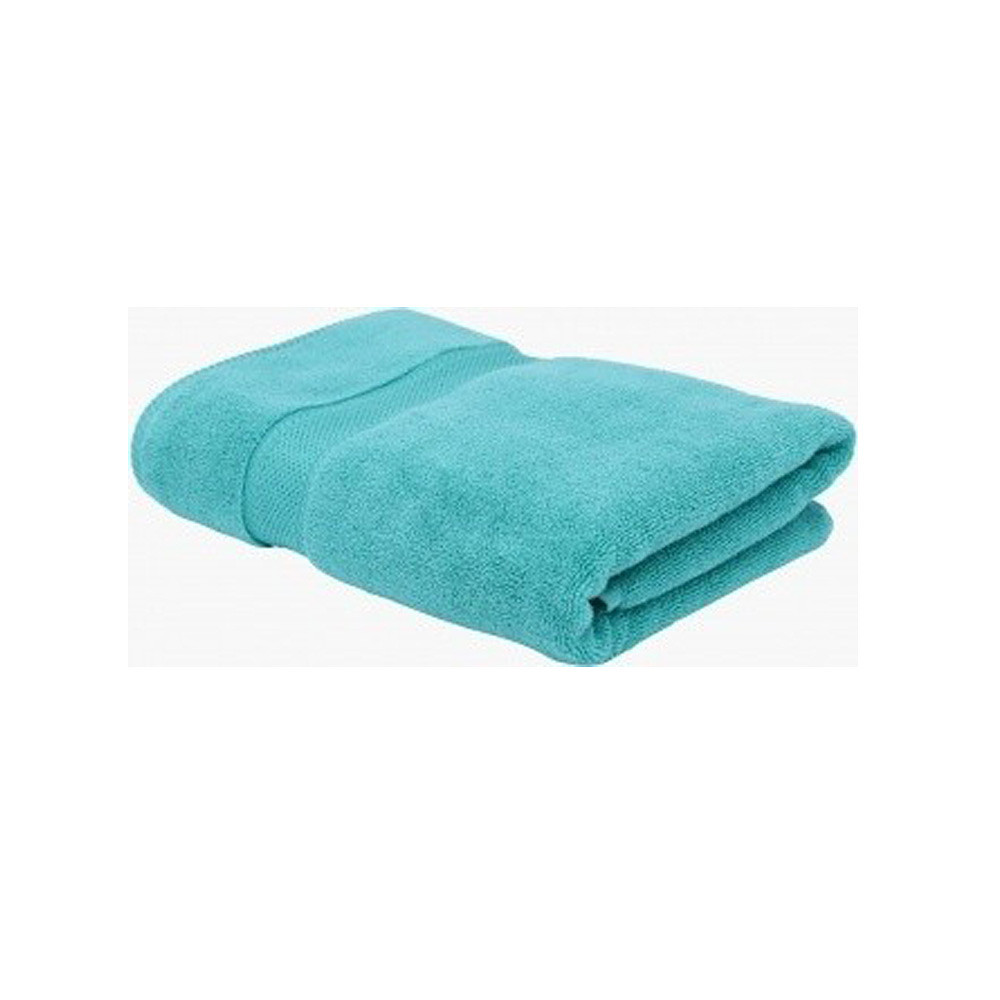 Home Centre Aristocrat Bath Sheet 90x150cm Waterfall