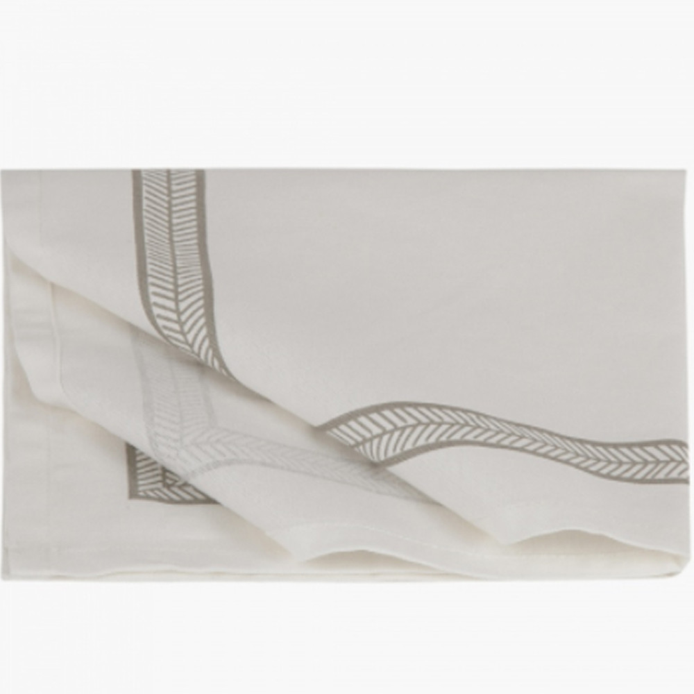 Home Centre Ornate Napkin - Set of 2