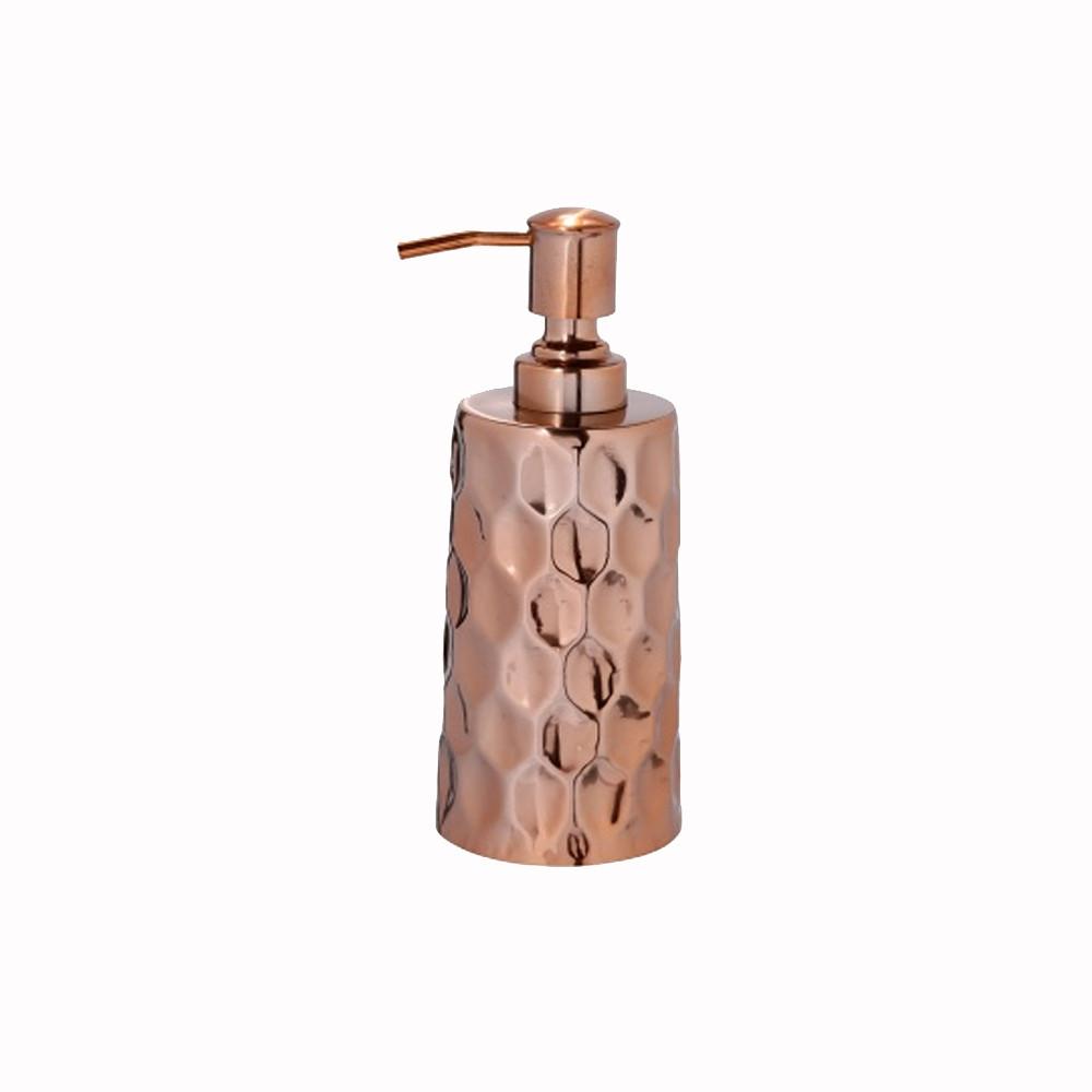 Home Centre Coppercomb Soap Dispenser