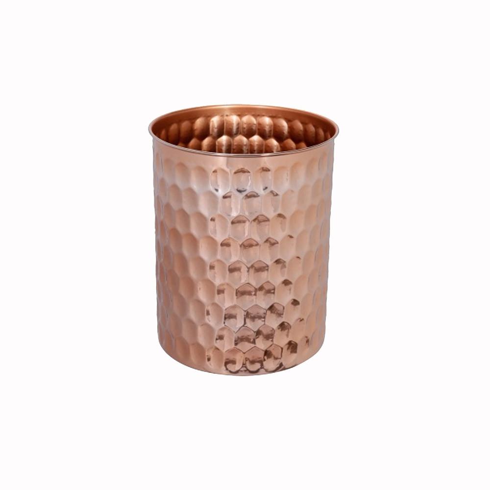 Home Centre Coppercomb Waste Bin