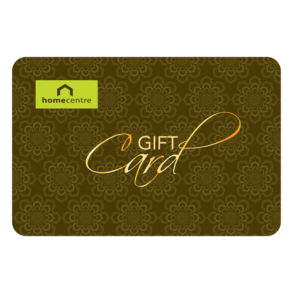 Home Centre Gift Card AED 500