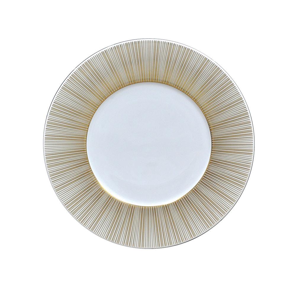 Bernardaud Sol Salad Plate