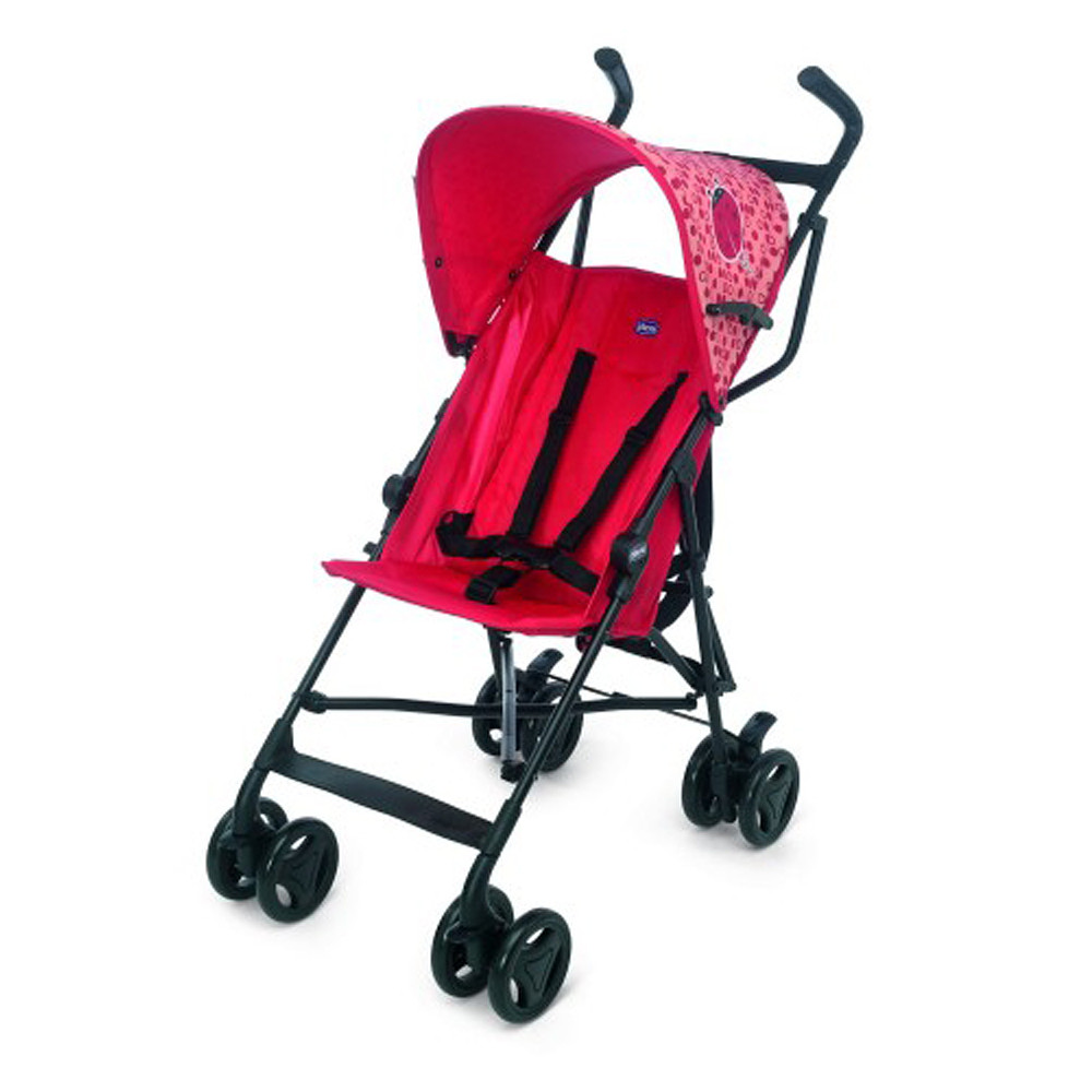 Chicco Ladybug Snappy Stroller