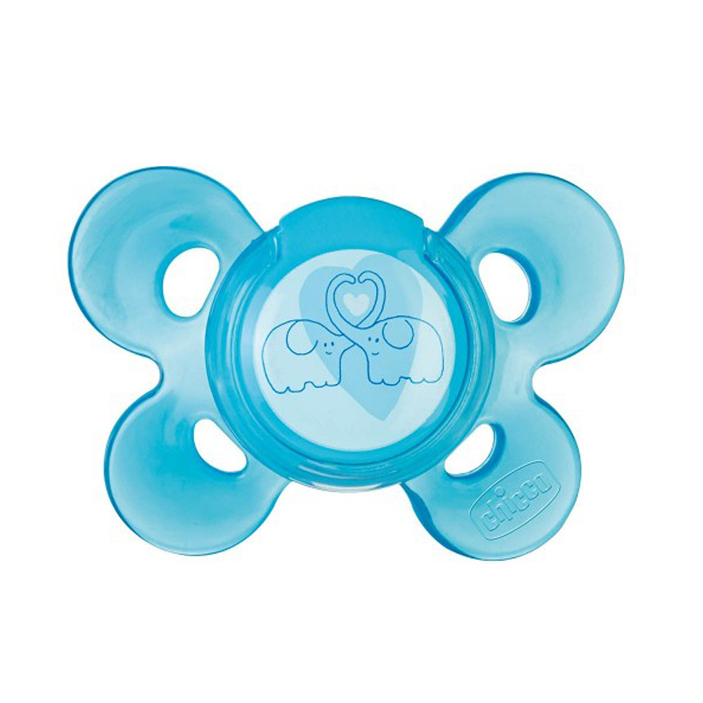 Chicco Physio Comfort Soother