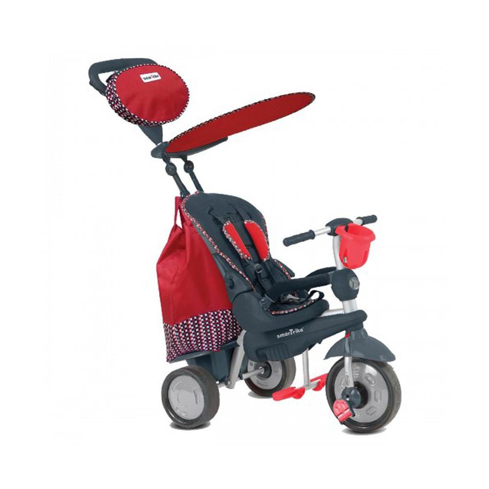 Hedeya 5 in 1 Smart Trike
