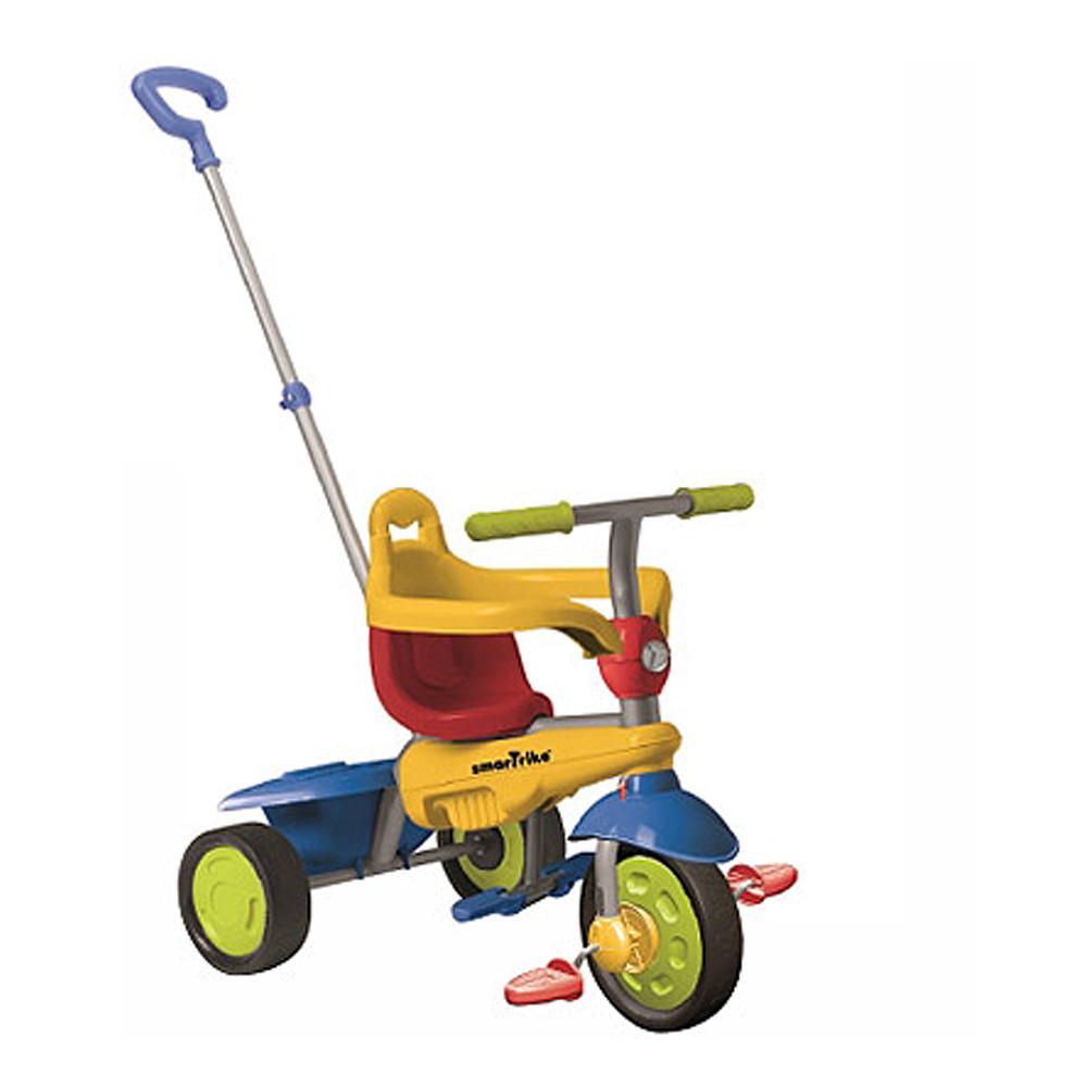 Hedeya 3 in 1 Smart Trike