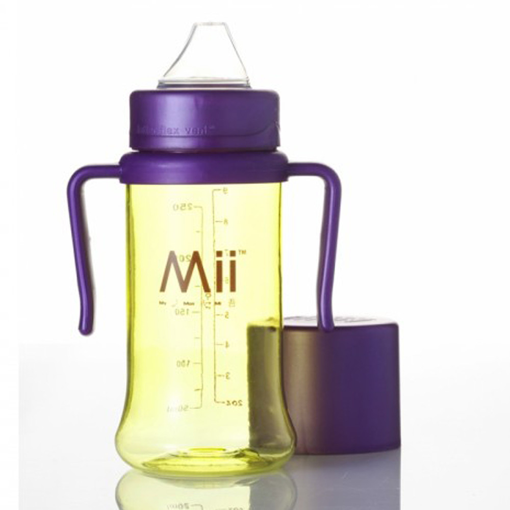 Mii Drinking Cup