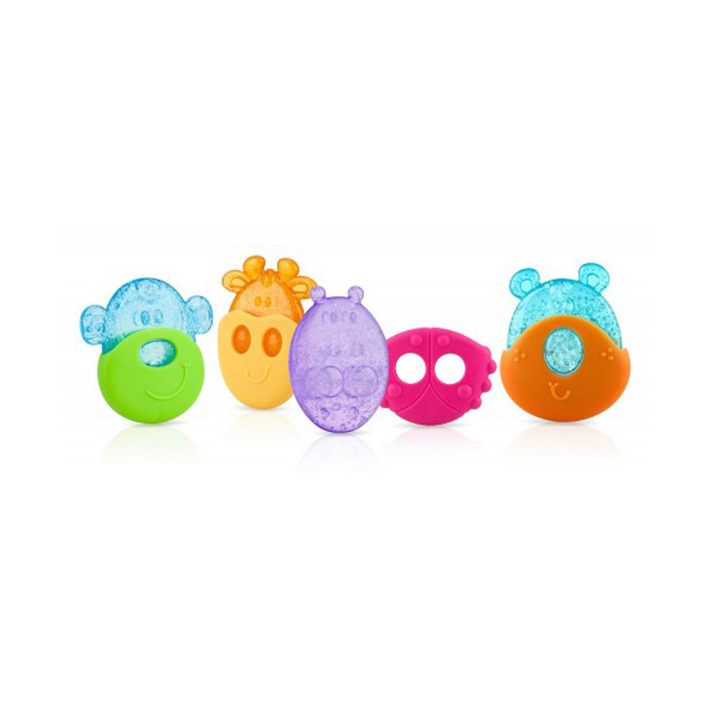 Nuby Ice Gel Teether